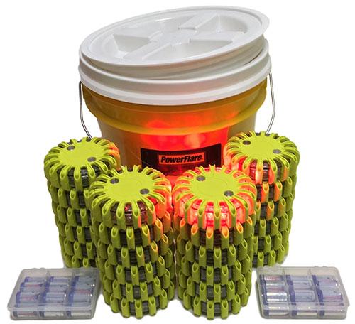 Bucket Kits