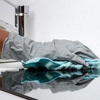 Sanitizing & Disinfecting