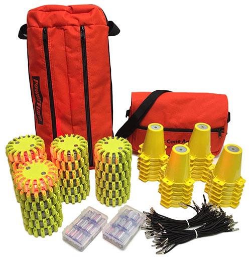 Soft Pack Cone Kits