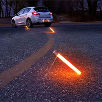 Roadside Flare