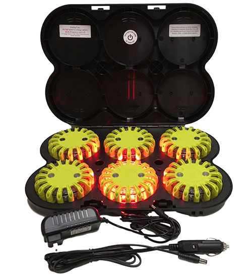 Rechargeable Kits