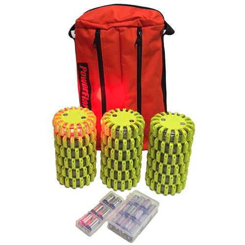 Soft Pack Kits
