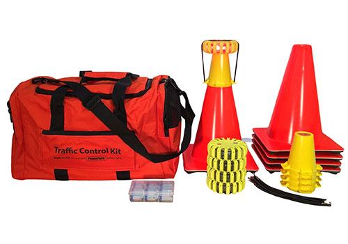 Traffic Control Kits