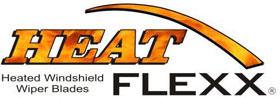 Heatflexx Heated Wipers