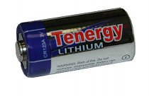 Single Non-Rechargeable Battery
