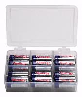 12 replacment batteries