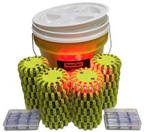 24-PowerFlare Bucket Kit