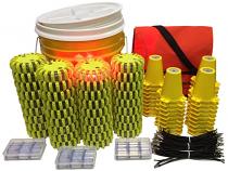 36 Beacon Bucket Kit