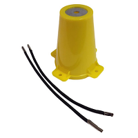 Traffic Cone Adapter