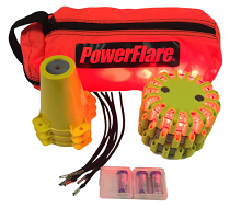 Cone Kit 3 PowerFlare Soft Pack