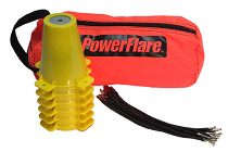 6-pack Traffic Cone Adapter