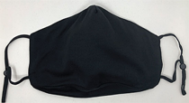 Full Front Cloth Face Mask