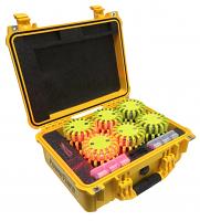 24 PowerFlare Hard Case Kit
