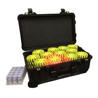 60 PowerFlare Hard Case Kit