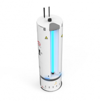 mUVe™ Disinfection Robot