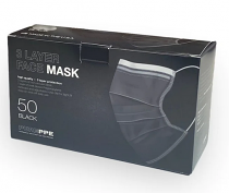 PURE 3 Layer Face Mask