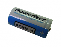 Single Rechargeable Battery