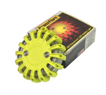 Rechargeable PowerFlare Safety Light