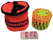 3 PowerFlare Soft Pack