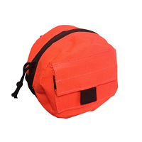 Empty 2-Pack Carry Bag