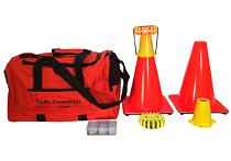 2 Traffic Control Kit