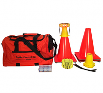 3 Traffic Control Kit