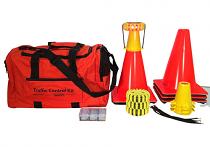 4 Traffic Control Kit