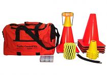 5 Traffic Control Kit